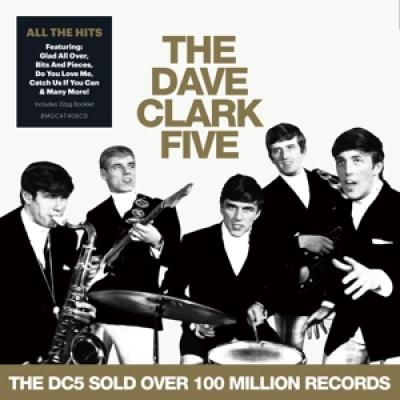 Clark, Dave -Five- - All The Hits (2LP)