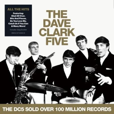 Clark, Dave -Five- - All The Hits