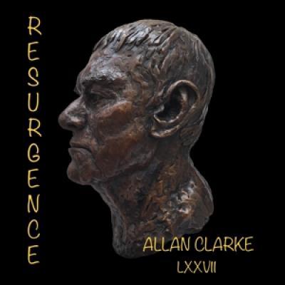 Clarke, Allan - Resurgence (LP)