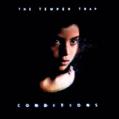 Temper Trap - Conditions (White Vinyl) (LP)