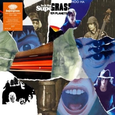 Supergrass - Strange Ones (1994-2008) (2LP)