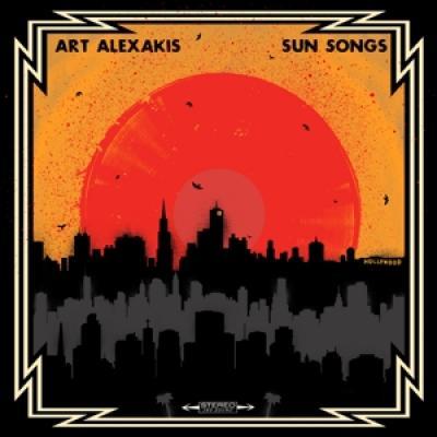 Alexakis, Art - Sun Songs (Orange Vinyl) (LP)