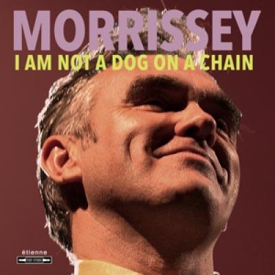 Morrissey - I Am Not A Dog On A Chain (Coloured Vinyl) (LP)