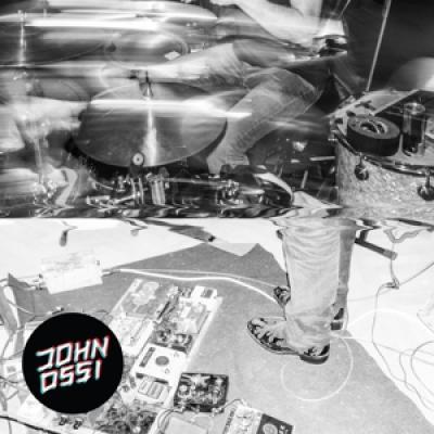 Johnossi - Torch // Flame (LP)