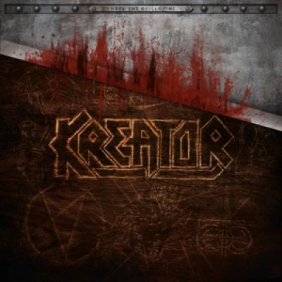 Kreator - Under The Guillotine (6Lp+Dvd+Cassette+Usb Drive) (9LP)