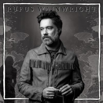 Wainwright, Rufus - Unfollow The Rules (Deluxe)