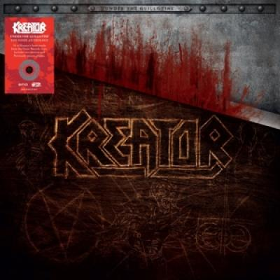 Kreator - Under The Guillotine (2LP)
