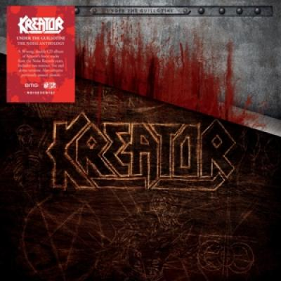 Kreator - Under The Guillotine (2CD)