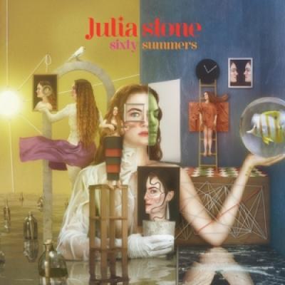 Stone, Julia - Sixty Summers (LP)