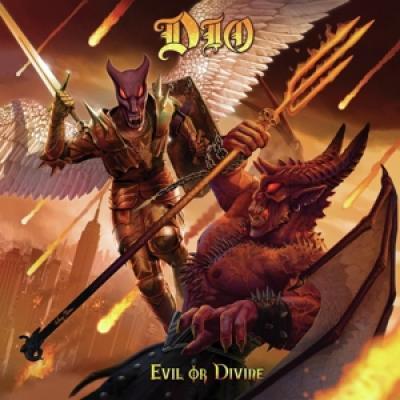 Dio - Evil Or Divine: Live In New York City (3LP)