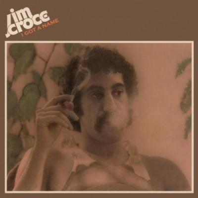 Croce, Jim - I Got A Name (LP)