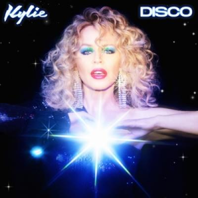 Minogue, Kylie - Disco (Deluxe)
