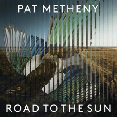 Metheny, Pat - Road To The Sun (2LP)