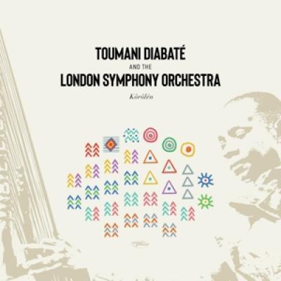 Diabate, Toumani & London - Korolen (LP)