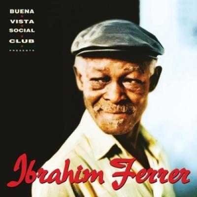 Ferrer, Ibrahim - Buena Vista Social Club Presents... (2LP)