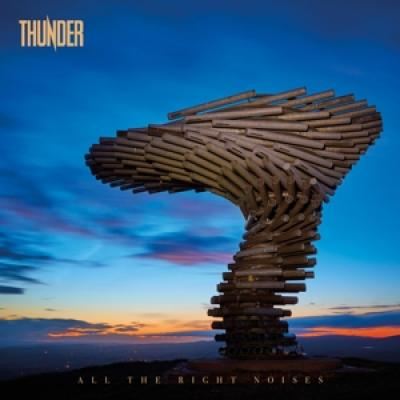 Thunder - All The Right Noises (2LP)