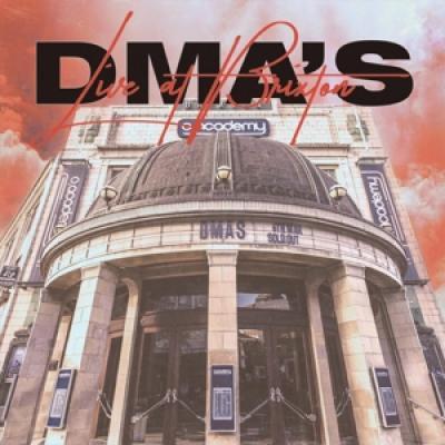 Dma'S - Live (2LP)