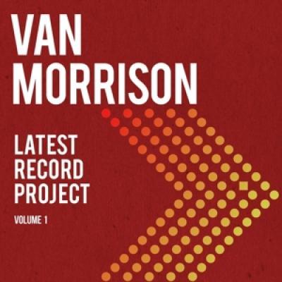 Morrison, Van - Latest Record Project Vol.I (3LP)
