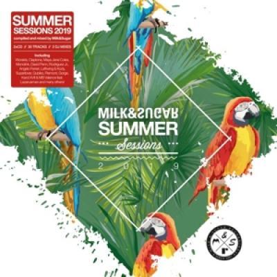 V/A - Summer Sessions 2019 (2CD)