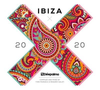 V/A - Deepalma Ibiza Tunes 2020 (3CD)