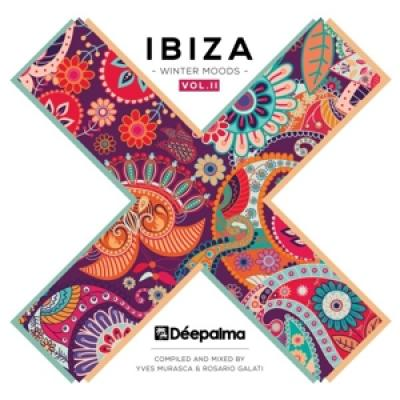 V/A - Ibiza Winter Moods Vol.2 (3CD)