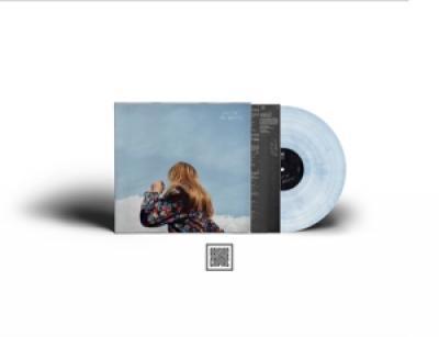 Landmvrks - Lost In The Waves (Marbled Blue Vinyl) (LP)