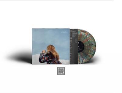 Landmvrks - Lost In The Waves (5-Colour Splatter Vinyl) (LP)