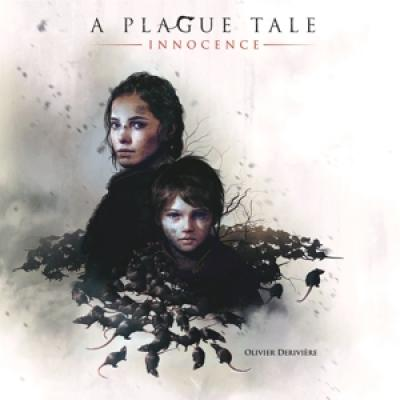 Ost - Plague Tale: Innocence (Black Smoke Vinyl) (2LP)
