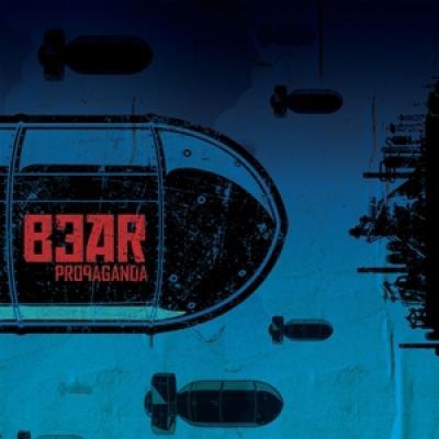 Bear - Propaganda (LP)