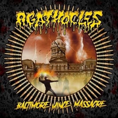 Agathocles - Baltimore Mince Massacre (LP)