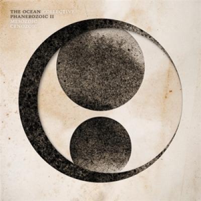 The Ocean - Phanerozoic Ii Mesozoic I Cenozoic (LP)