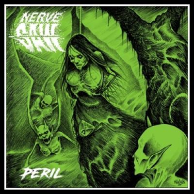 Nerve Saw - Peril (LP)