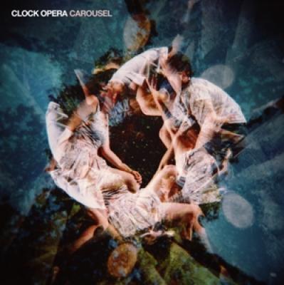 Clock Opera - Carousel (LP)