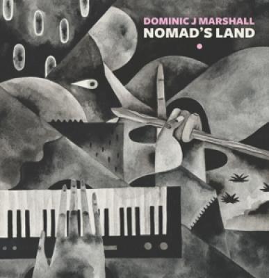 Marshall, Dominic J. - Nomad'S Land (LP)