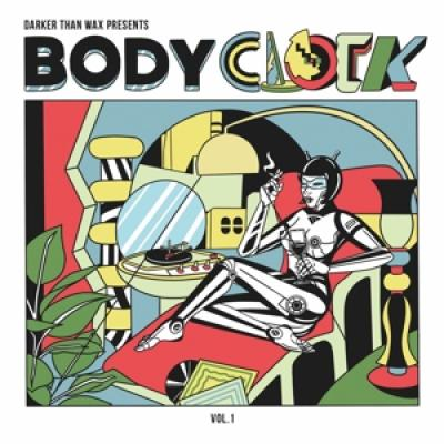 V/A - Bodyclock Vol.1 (12INCH)