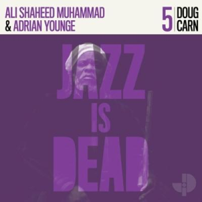 Carn, Doug/Adrian Younge/ - Jazz Is Dead 005 (2LP)