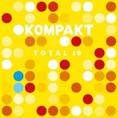 Various Artists - Total 19 (2CD)