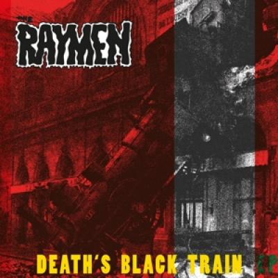 The Raymen - Deaths Black Train (LP)