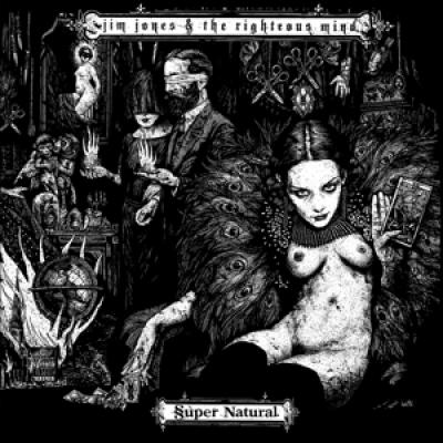 Jim Jones & Righteous Mind - Super Natural (LP)