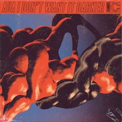 Aua - I Don'T Want It Darker (LP)