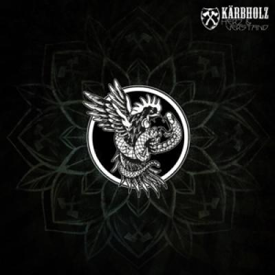 Karbholz - Herz & Verstand LP