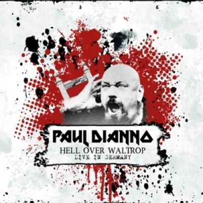 Paul Dianno - Hell Over Waltrop - Live In Germany