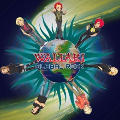 Waltari - Global Rock (2LP)