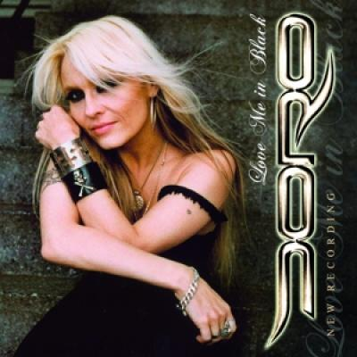 Doro - Love Me In Black (7INCH)