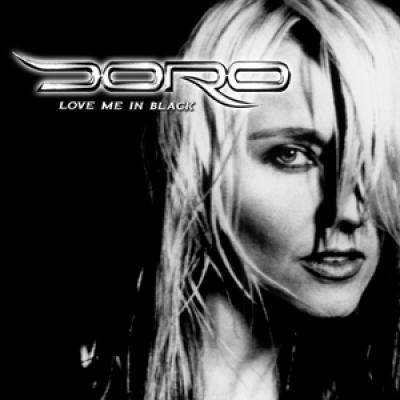 Doro - Love Me In Black (2LP)