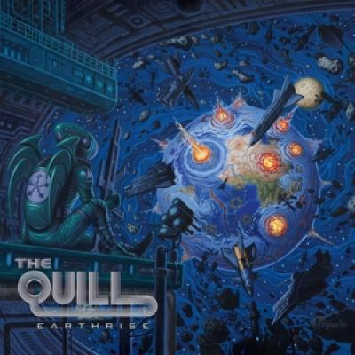 The Quill - Earthrise (LP)