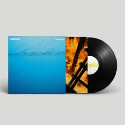 Caribou - Suddenly (LP)