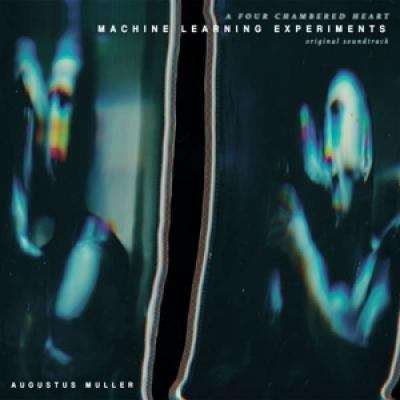 Muller, Augustus - Machine Learning Experiments (Ost / White Vinyl) (LP)