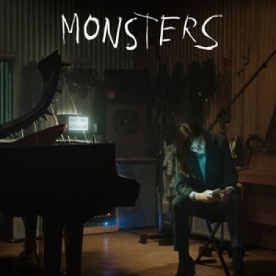 Kennedy, Sophia - Monsters