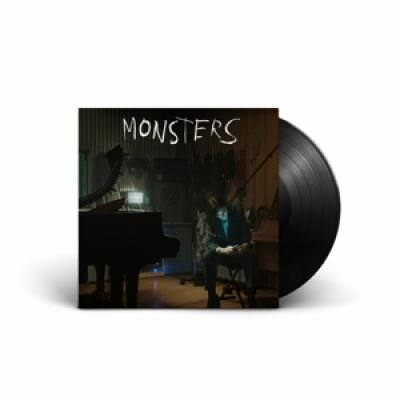 Kennedy, Sophia - Monsters (LP)